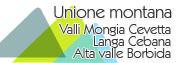 Unione Montana delle Valli Mongia e Cevetta-Langa Cebana-Alta Valle Bormida